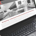 AK Cleaning Ltd